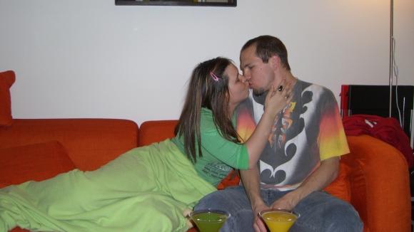 Local Single Man Seeking Romance Travels To Carman To See Cougars