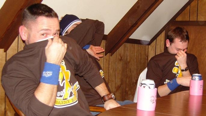 Top 7 Portage Smells