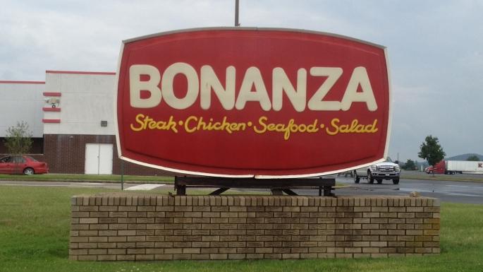 hunger strike for Bonanza