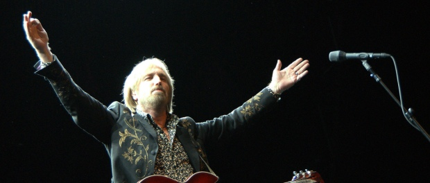 Church of Tom Petty a Modern Day Saint