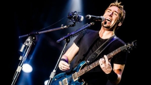 Nickelback's Chad Kroeger becomes worship pastor