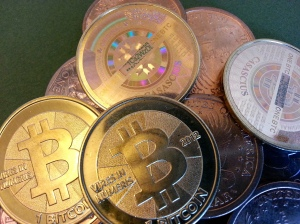 Bitcoin deposit discovered in Portage la Prairie, Manitoba Open-pit Bitcoin mine to be set up