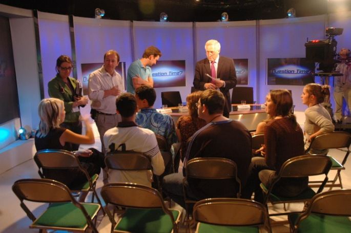 CIPP -TV Channel 116 plans International Skeptics Day marathon of programs