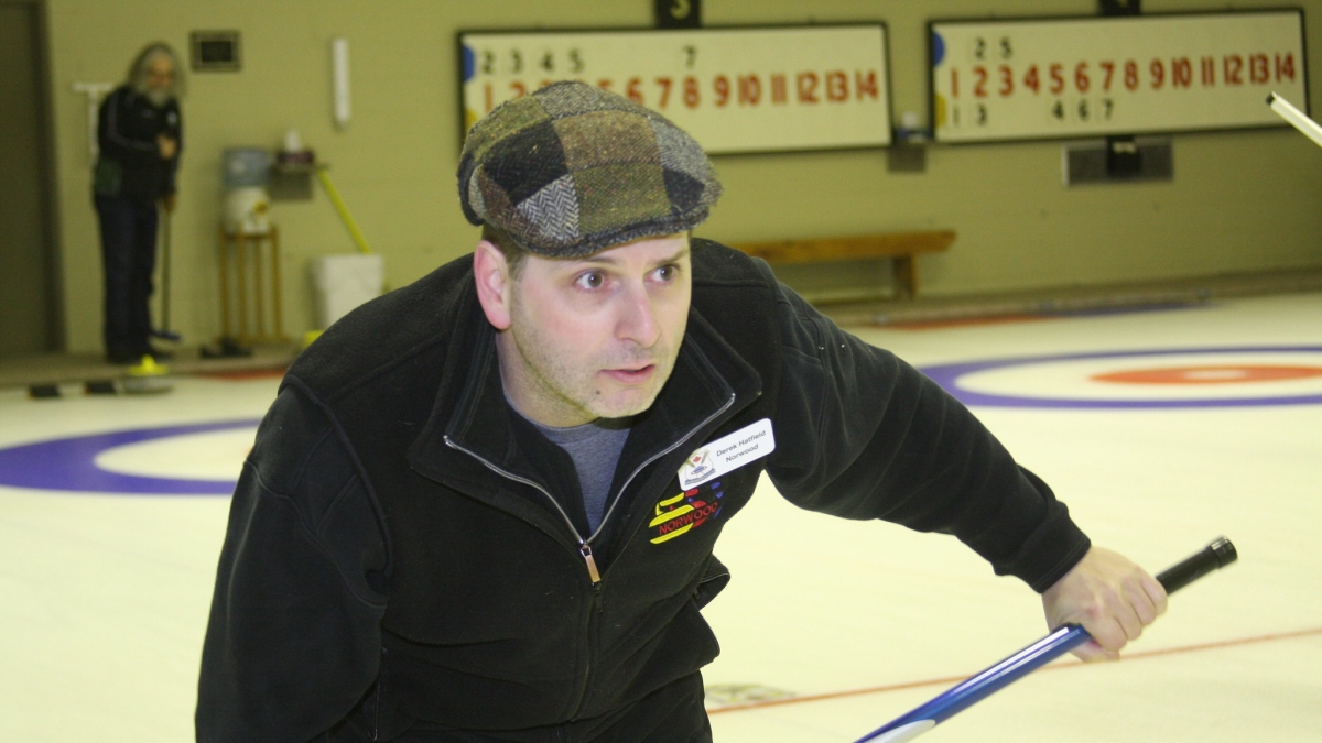 Curling Surpasses Hockey To Become Whitest Sport In The World