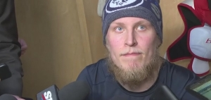 Patrik Laine's cousin explains Laine's Mennonite beard
