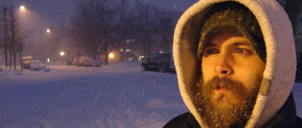 Colorado Low brings heavy snowfall to Manitoba and a drop in productivity