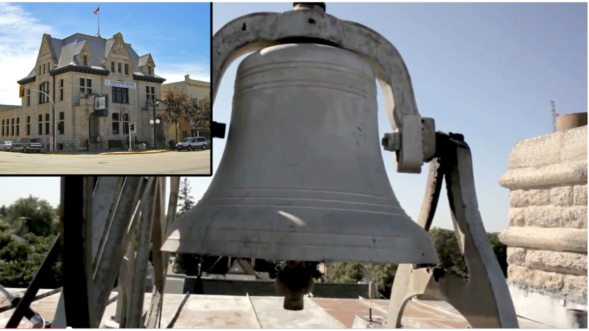 City Of Portage Sells City Hall Bell To Bring Taco Bell To Town