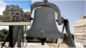 Portage la Prairie City Hall bell sold to Taco Bell restuarant