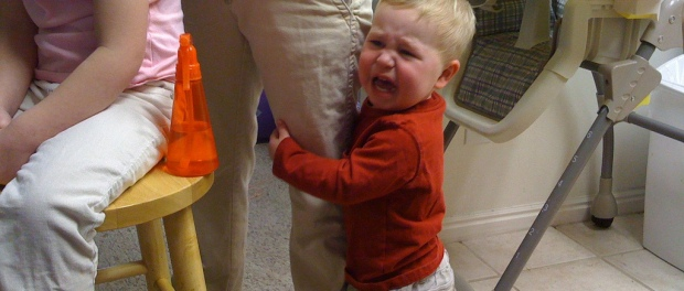 Study reveals why kids have tantrums. Parents need more help.