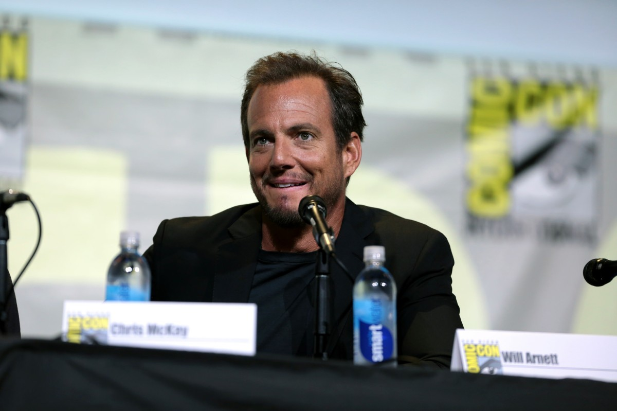 "Will Arnett Gets Lost Driving ""150 Clicks"" From Winnipeg To Portage la Prairie – Located 3 Days Later In Carberry"